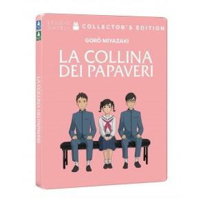La Collina dei Papaveri - Steelbook (Blu-Ray + DVD)