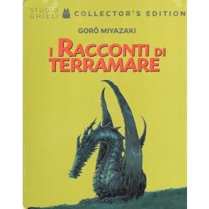 I Racconti di Terramare - Steelbook (Blu-Ray + DVD)