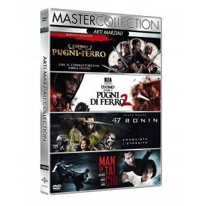 Arti Marziali Collection (4 DVD)