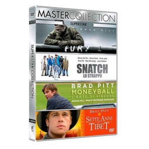 Superstar Collection (4 DVD)