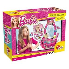 Lisciani Giochi 55975 - Barbie Hair and Beauty Salon