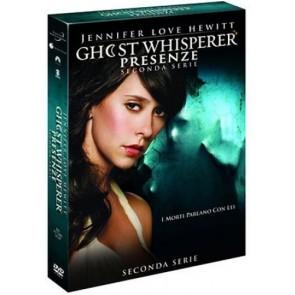 Ghost whisperer - Presenze Stagione 02