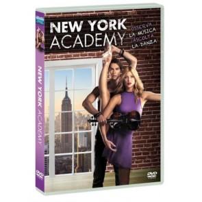 New York Academy- DVD Film