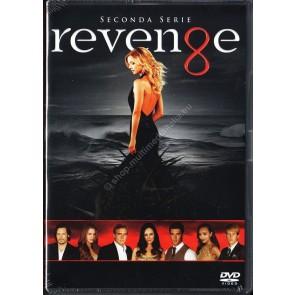 Revenge Stagione 02