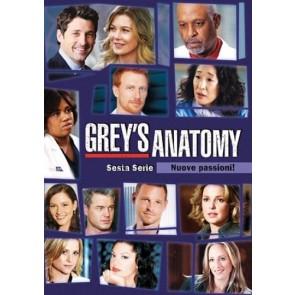 Grey's anatomy Stagione 06