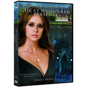 Ghost whisperer - Presenze Stagione 03 Episodi 01-18