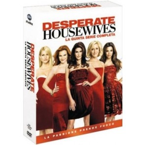 Desperate housewives Stagione 05