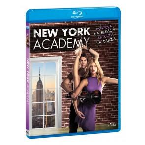 New York Academy- Blu-Ray Disc Film
