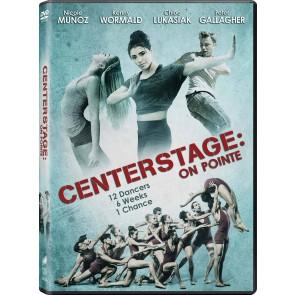 Center Stage 3: Il Ritmo Del Successo (DVD)