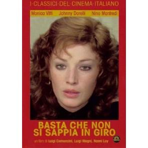 Basta Che Non Si Sappia In Giro (Dvd)