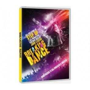Breaking Dance (DVD)