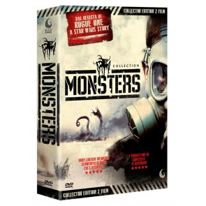 Cofanetto Monster (2 DVD)