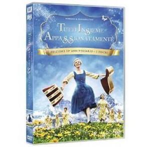 Tutti Insieme Appassionatamente - 50° Anniversario (2 DVD)