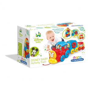Baby Clementoni. Disney Baby Activity Train