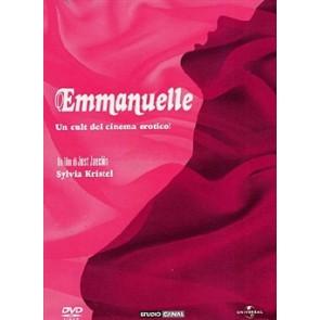 Emmanuelle- DVD Film