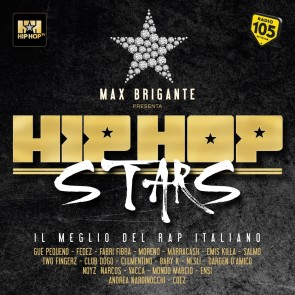 Hip Hop Stars [1 PHYSB]