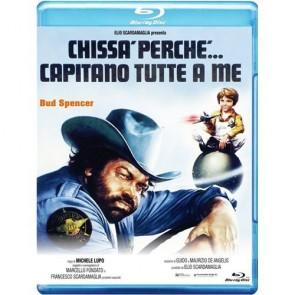Chissà Perché Capitano Tutte a Me (Blu-Ray)