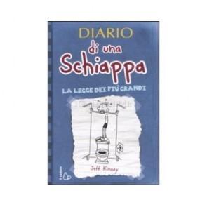 Diario di una schiappa. Vol. 2