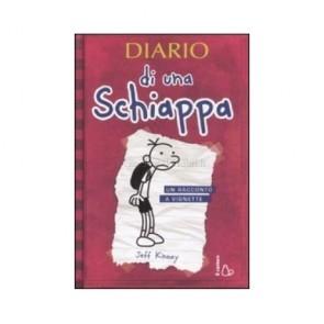 Diario di una schiappa. Vol. 1