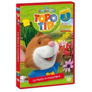 Topo Tip Volume 3 La festa in Maschera