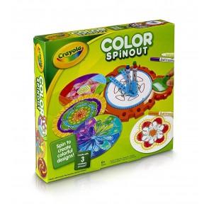 Crayola. Giri Di Colore