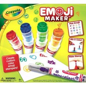 Crayola 74-7210 - Laboratorio dei Pennarelli