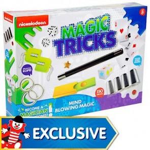 Nickelodeon AD65-7289 - Set Trucchi di Magia
