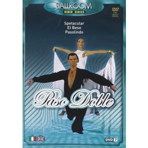 Ballroom Video Series - Paso Doble [Edizione: Regno Unito]