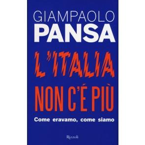 L'Italia non c'è più
