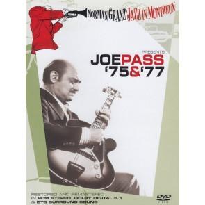 Norman Granz' jazz in Montreux - Joe Pass '75 & '77