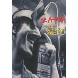 Zappa Frank - The dub room special