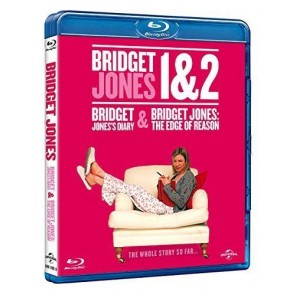 Bridget Jones Collection 1+2