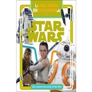 La mia prima enciclopedia. Star Wars