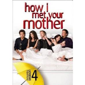 How I met your mother - Alla fine arriva mamma Stagione 04 Episodi 01-24