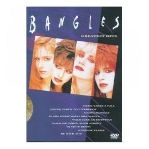 Bangles - Greatest hits [Edizione: Regno Unito]