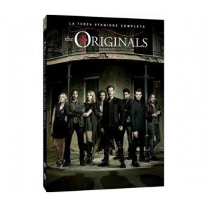The Originals : La Terza Stagione Completa