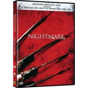 NIGHTMARE COLLECTION