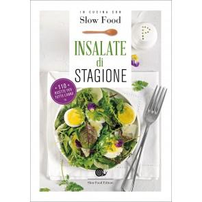 Insalate di stagione. In cucina con Slow Food: 1