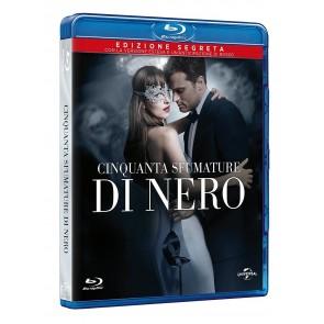 Cinquanta Sfumature di Nero (Versione Cinematografica + Versione Estesa
