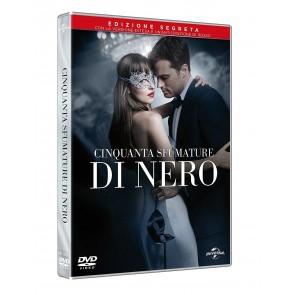 Cinquanta Sfumature di Nero (Versione Cinematografica + Versione Estesa)