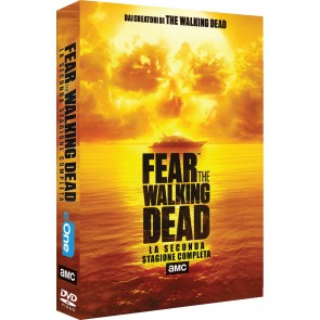 Fear The Walking Dead Stagione 2