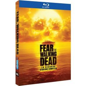 Fear The Walking Dead Stagione 2