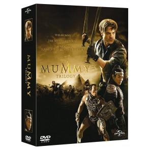 La Mummia: La Trilogia