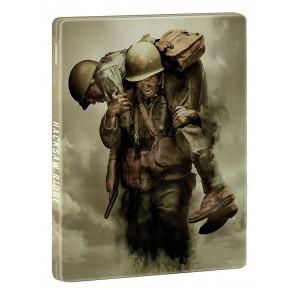 La battaglia di Hacksaw Ridge (Steelbook)