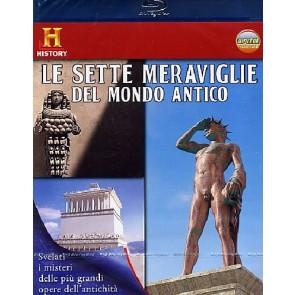 Le Sette Meraviglie Del Mondo Antico (Blu-Ray+Booklet)