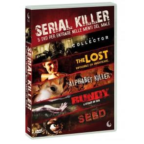 Serial Killer Cofanetto