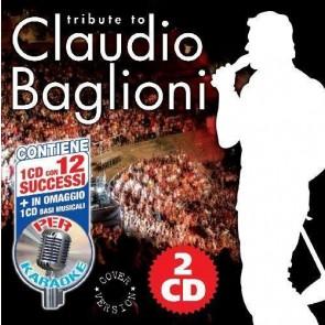 Tribute to Claudio Baglioni