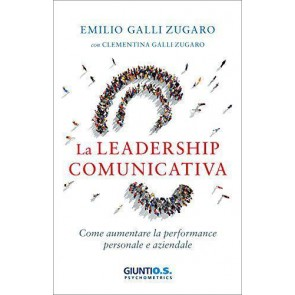 La leadership comunicativa