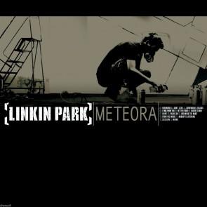 Meteora (Enhanced-Jewelcase Version-Int'l)