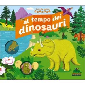 Al tempo dei dinosauri. Mini mondo animato